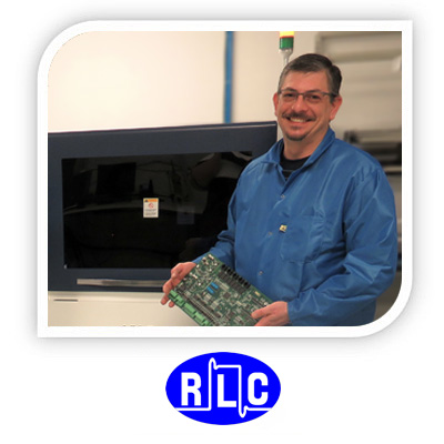 RLC Electronic Systems